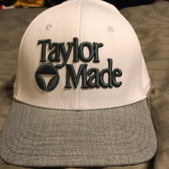 3ca43a9e02b Taylor Made golf hat